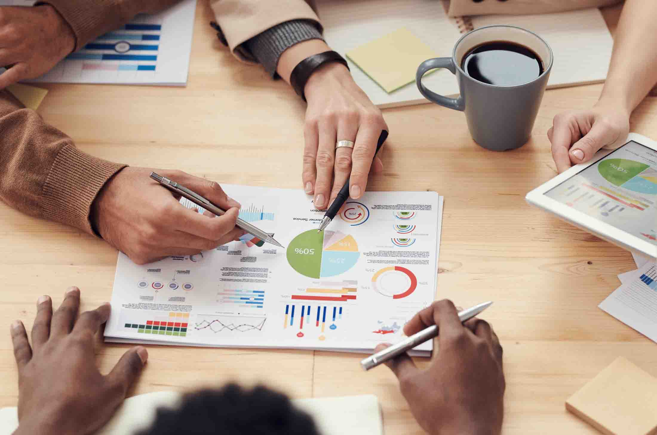 How to Create a Financial Plan?